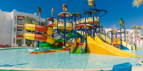 Sunrise Diamond Beach Resort -Grand Select sharm el sheikh oferta travel collection