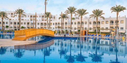 Sunrise Diamond Beach Resort -Grand Select sharm el sheikh travel collection agency