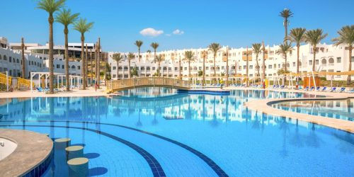 Sunrise Diamond Beach Resort - sharm el sheikh oferta travel collection agency