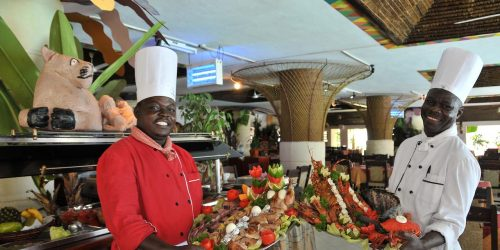 TRAVEL COLLECTION AGENCY KENYA MOMBASA OFERTA