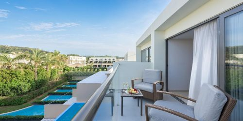 The Ixian All Suites - Adults Only rhodos grecia 2021