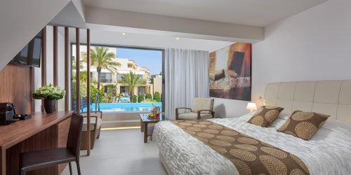 The Ixian All Suites - Adults Only rhodos grecia