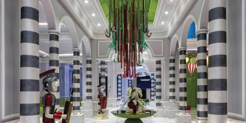 The Land Of Legends Kingdom Hotel oferta early booking