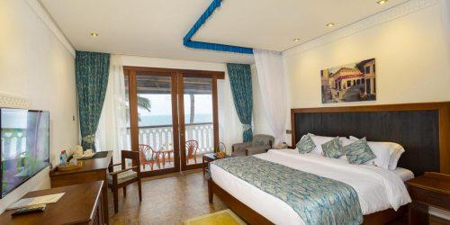 Travellers Beach Hotel kenya