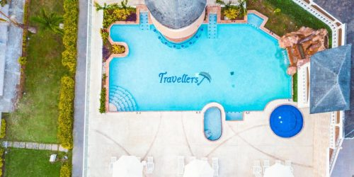 Travellers Beach Resort travel collection