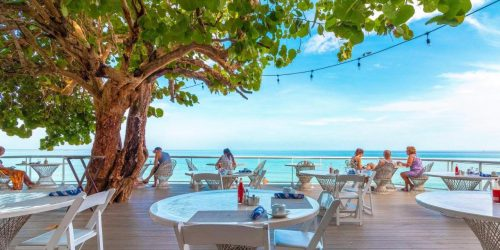 Travellers Beach Resort travel collection vacante