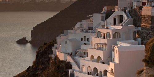 Tzekos Villas Santorini, Grecia Travel Collection Agency 2021