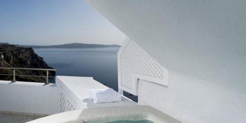 Tzekos Villas Santorini, Grecia Travel Collection Agency oferta 2021