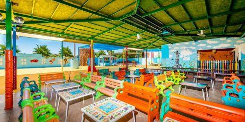 VONRESORT Golden Coast & Aqua - Kids Concept-Ultra All Inclusive TRAVEL COLLECTION VACANTE EXOTICE Z