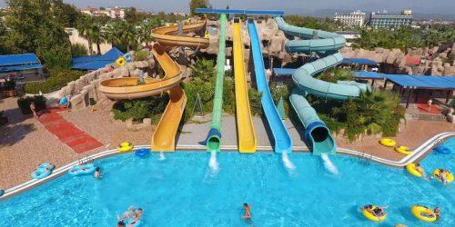 VONRESORT Golden Coast & Aqua - Kids Concept travel collection restart vacante