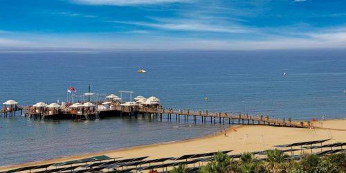 VONRESORT Golden Coast & Aqua - Kids Concept travel collection vacante 2021
