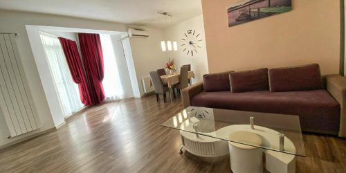 Venetis Sea View Apartment TRAVEL COLLECTION VACANTE EXOTICE