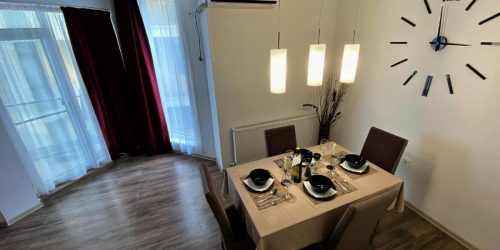 Venetis Sea View Apartment TRAVEL COLLECTION