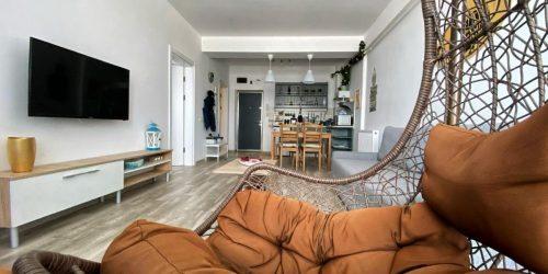 Venetis Sea View Apartment VACANTE EXOTICE