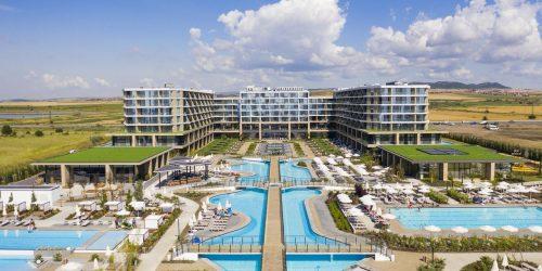 all inclusive princess travel agentie de turism constanta oferta wave resort pomorie bulgaria