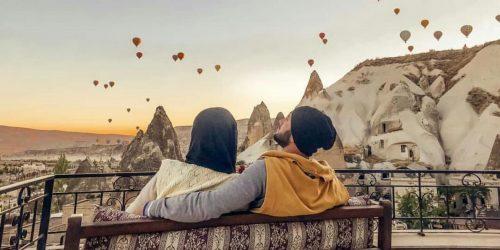 cappadochia travelcollection