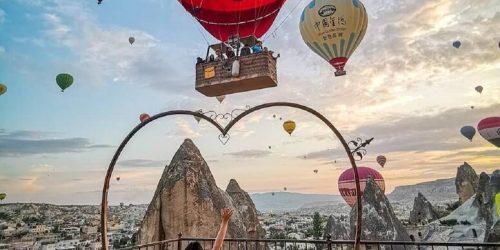 cappadocia travel collection