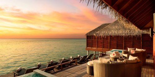 dhigu Maldives Resort