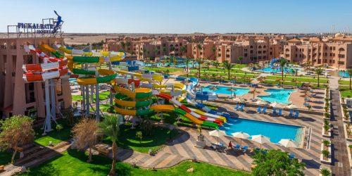 egipt Albatros Aqua Park Resort