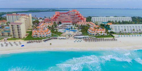 el Omni Cancun Hotel & Villas