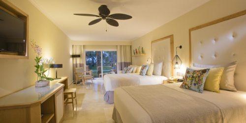 hotel GRAND PALLADIUM resort and spa casino punta cana all inclusine vacante exotice travel collection agentie de turism