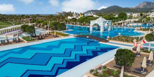 hotel Hilton Dalaman Sarigerme Resort & Spa travel collection agenctie de turism