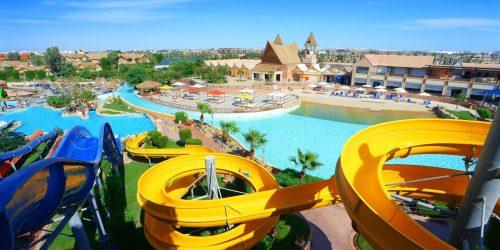 hotel Jungle Aqua Park oferta revelion 2021