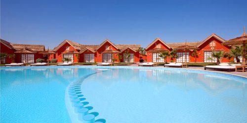 hotel Jungle Aqua Park oferta revelion 2021 travel collection