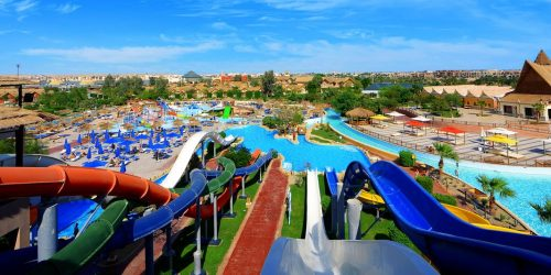 hotel Jungle Aqua Park oferta revelion travel collection