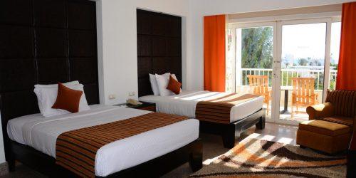 hotel Monte Carlo Sharm Resort & SPA travel collection agency oferta revelio 2021