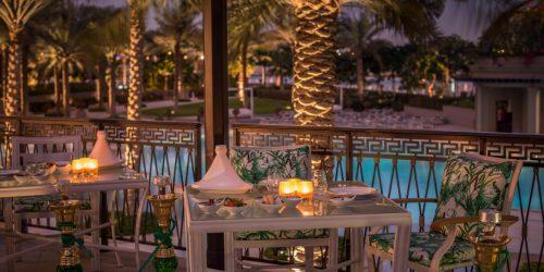 hotel Palazzo Versace Dubai travel collection agency vacante exotice