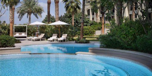 hotel Palazzo Versace Dubai travel collection agency vacante
