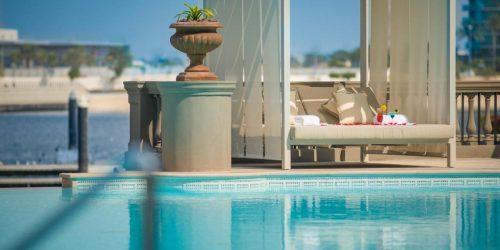 hotel Palazzo Versace Dubai travel collection