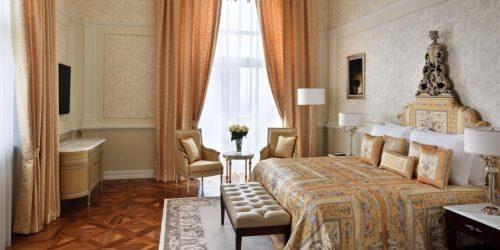 hotel Palazzo Versace Dubai travel collection vacante exotice