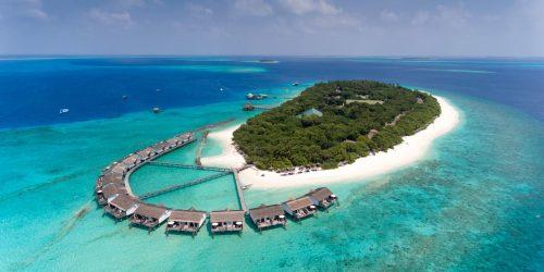 hotel Reethi Beach Resort oferta maldive travel collection