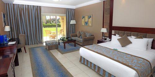 hotel Rixos Sharm El Sheikh oferta revelion 2021 travel collection agency