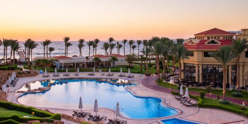 hotel Rixos Sharm El Sheikh oferta revelion 2021 travel collection