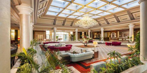 hotel Rixos Sharm El Sheikh oferta revelion