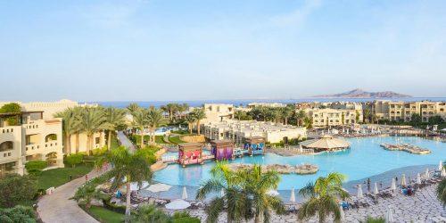 hotel Rixos Sharm El Sheikh oferta revelion travel collection agency