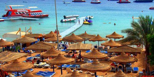 hotel Tropitel Naama Bay oferta sharm el sheik revelion 2021 travel collection agency