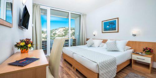 hotel adriatic dubrovnik travel collection croatia oferta