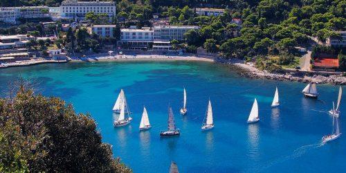 hotel adriatic dubrovnik travel collection croatis