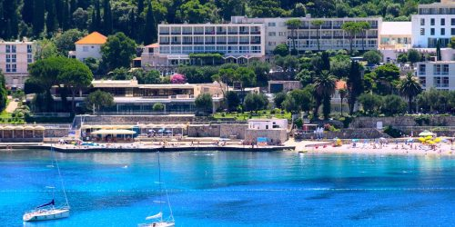hotel adriatic dubrovnik travel collection