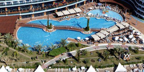 hotel granada luxury okurcalar travel collection agentie de turism constanta