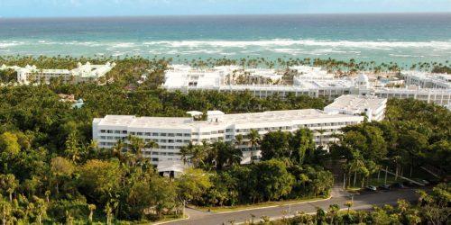 hotel riu baibou punta cana republica dominicana travel collection agency exotic2021