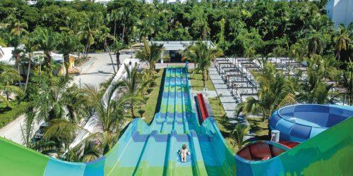 hotel riu baibou punta cana republica dominicana travel collection agency