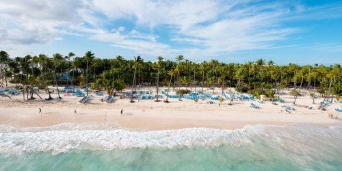 hotel riu baibou punta cana republica dominicana travel collection agency vacanta exotica