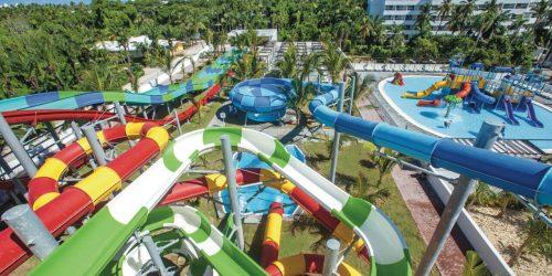 hotel riu baibou punta cana travel collection agency