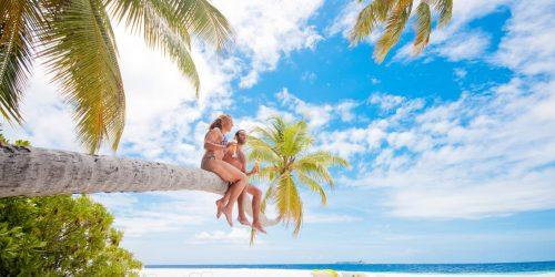 maldive revelion