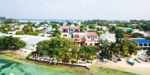 maldive travel collection oferta